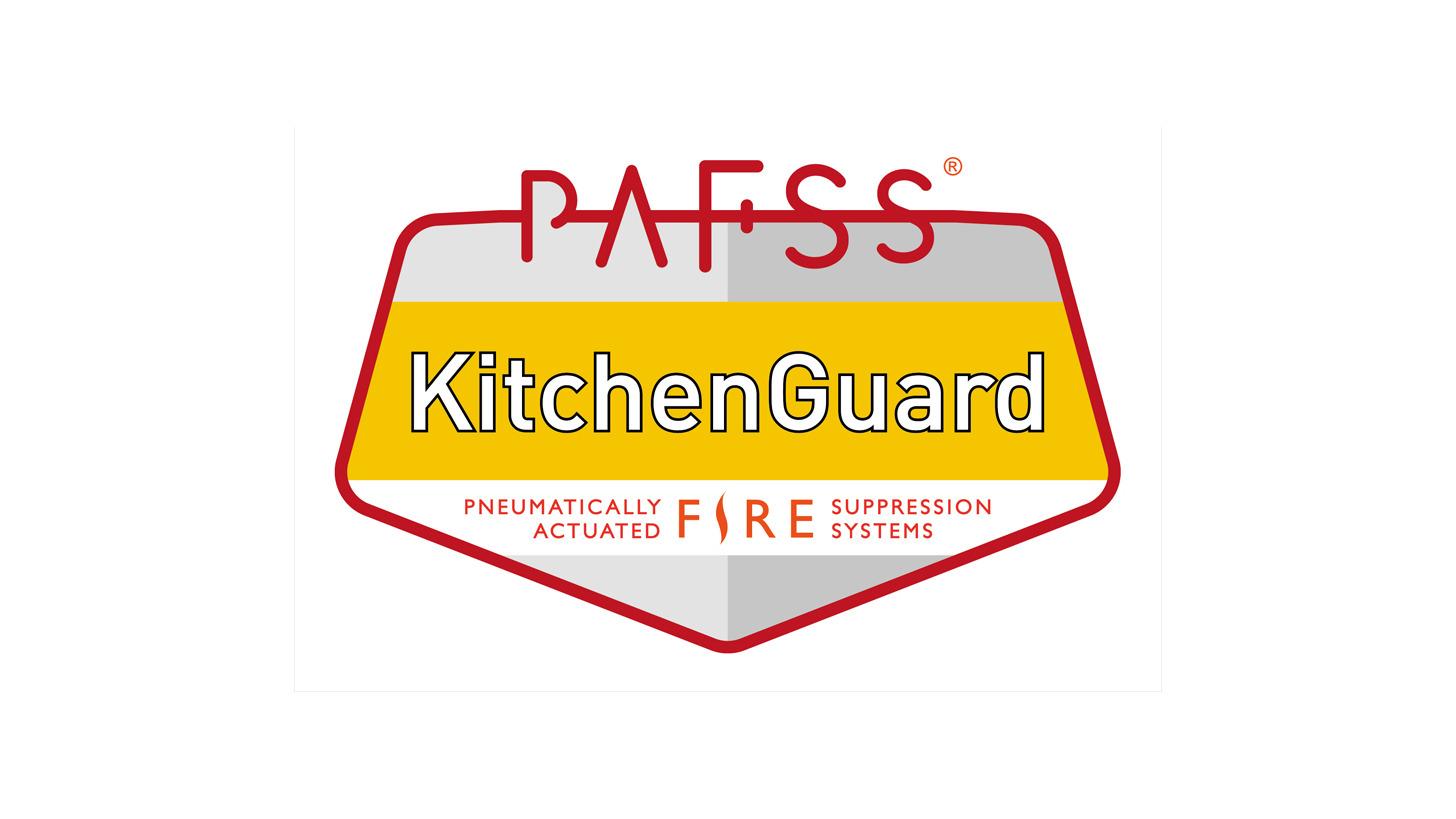 Logo Jactone PAFSS KitchenGuard