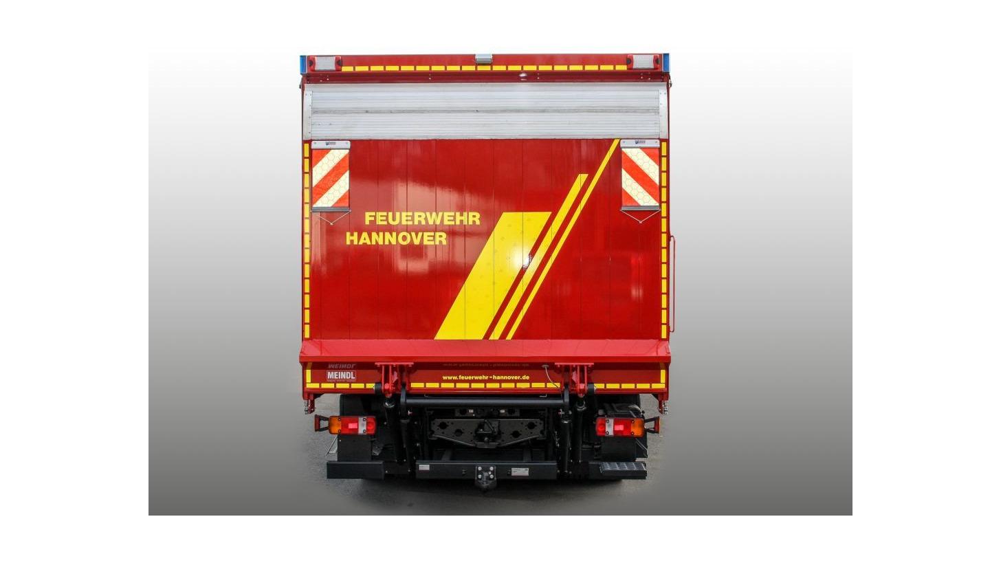 Logo MEINDL Gerätewagen GW-L, GW-G