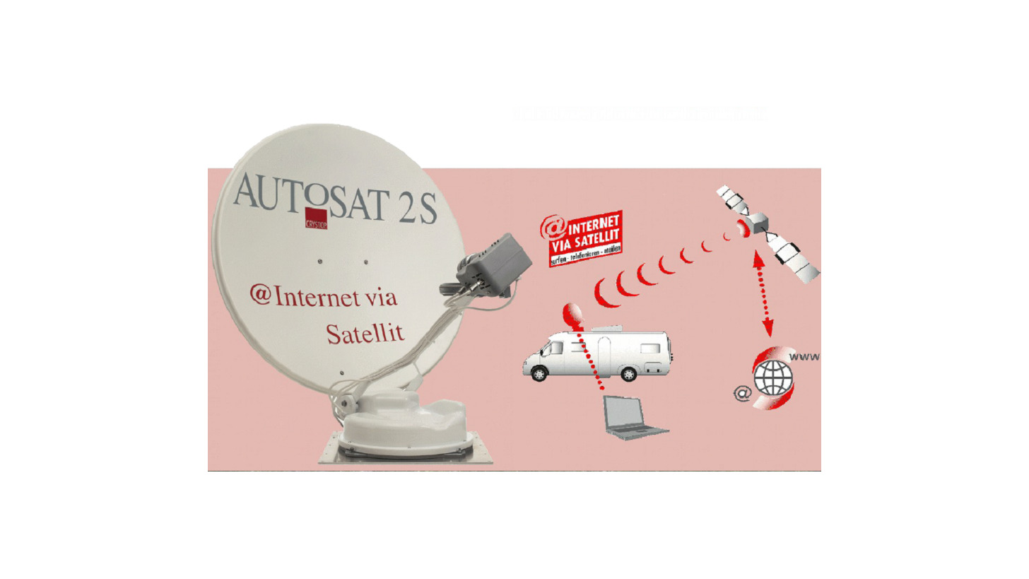 Logo AutoSat2 Control Internet