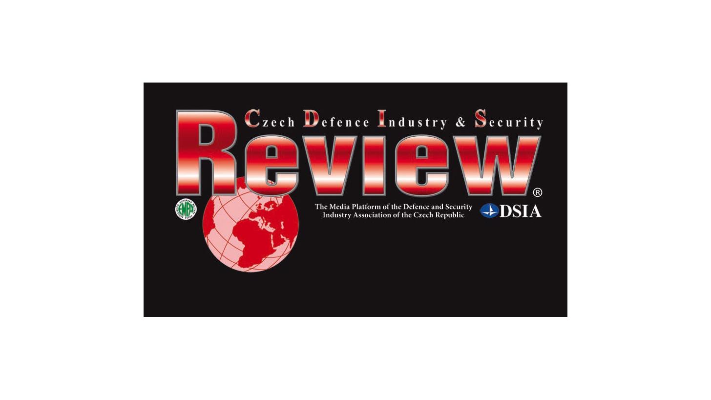 Logo CDIS Review