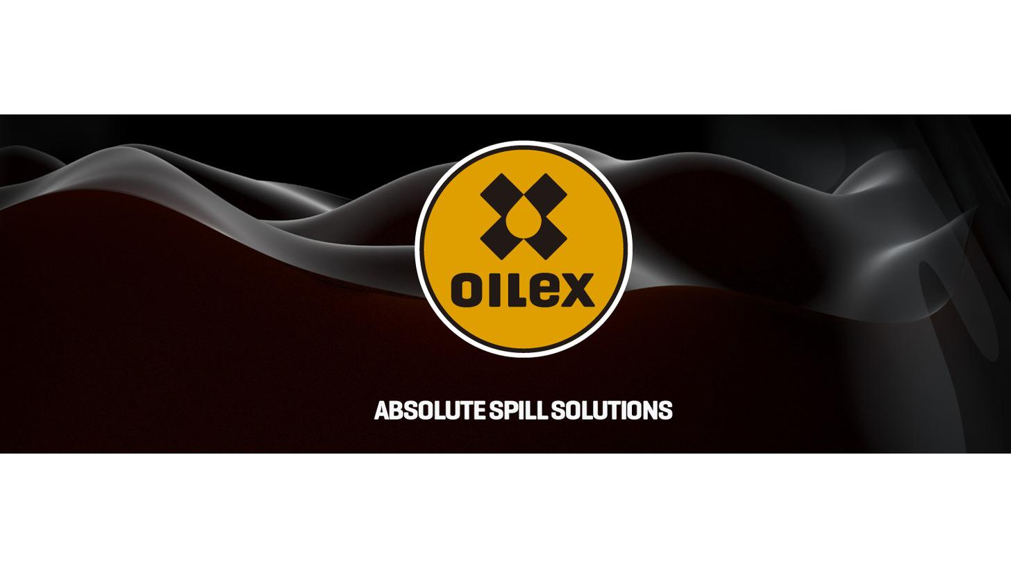Logo Oilex