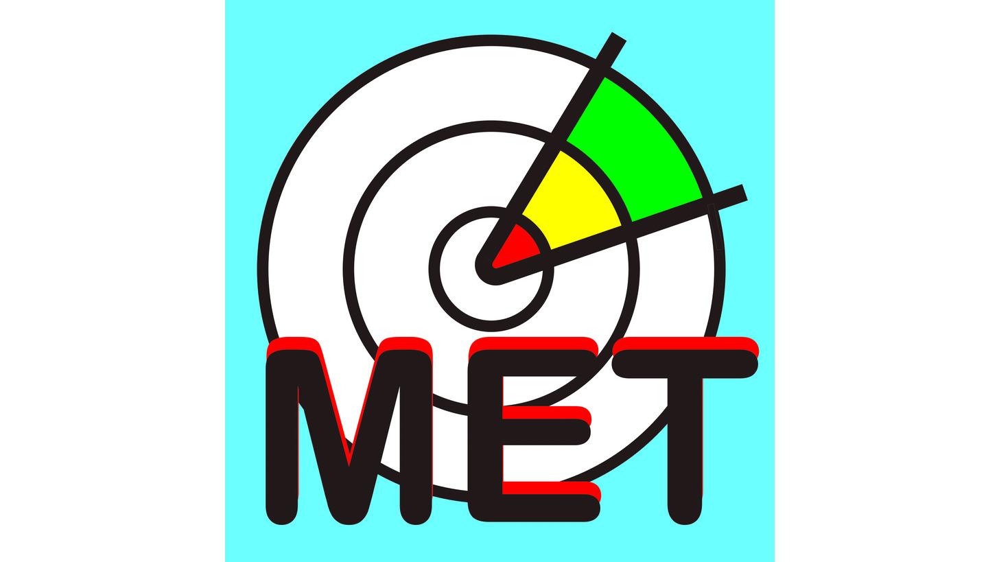 Logo MET for Windows
