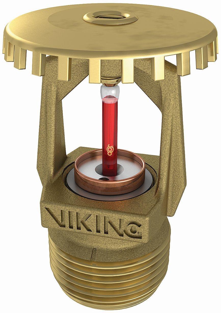 Logo ELO Sprinkler K160 VdS, FM, UL und LPCB