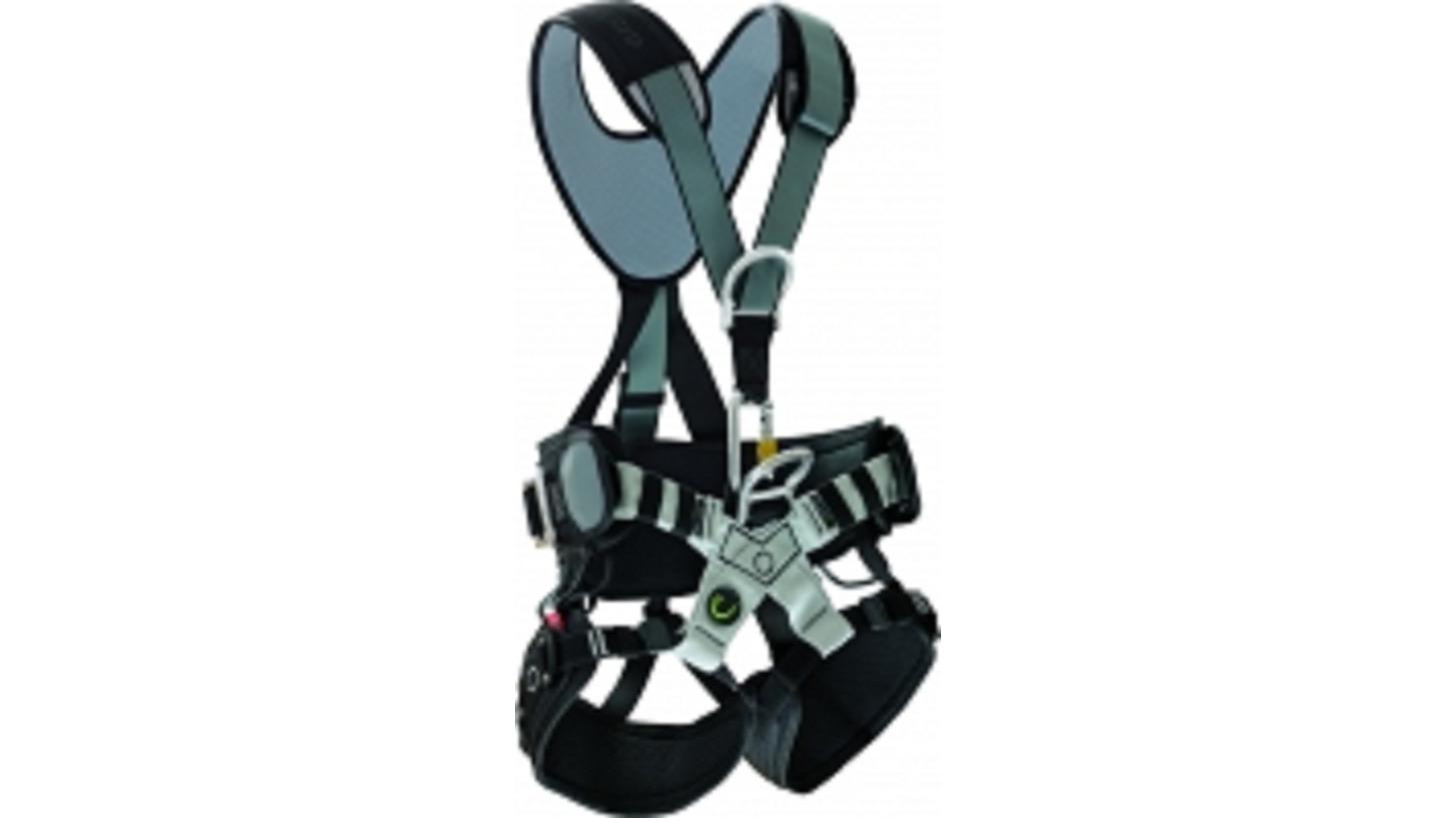 Logo Harnesses