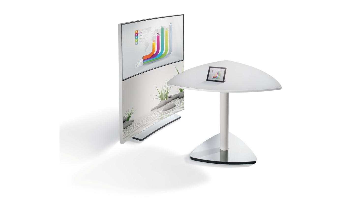 Logo Cegano SmartTable / SonicWall Smart