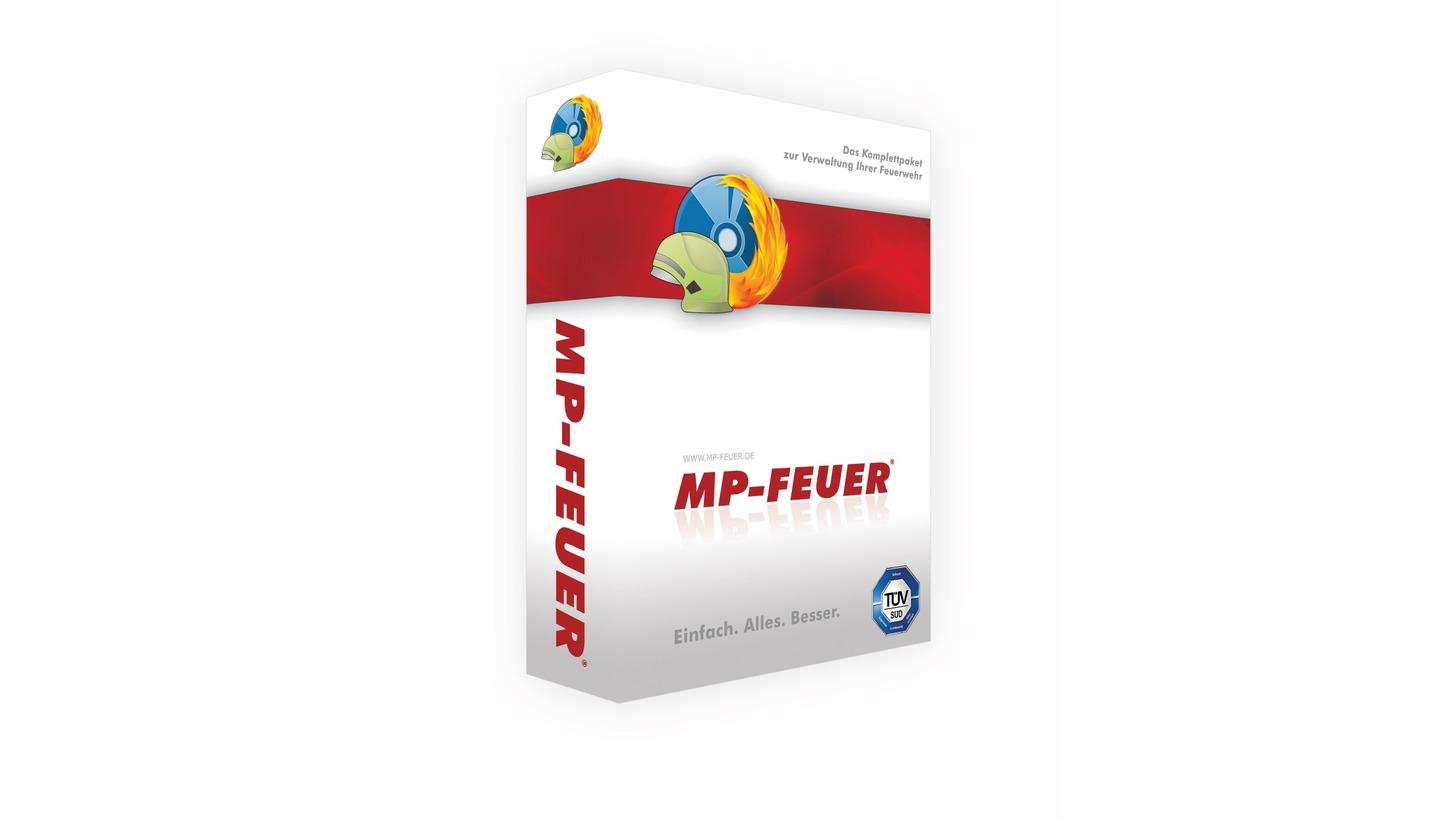 Logo MP-FEUER