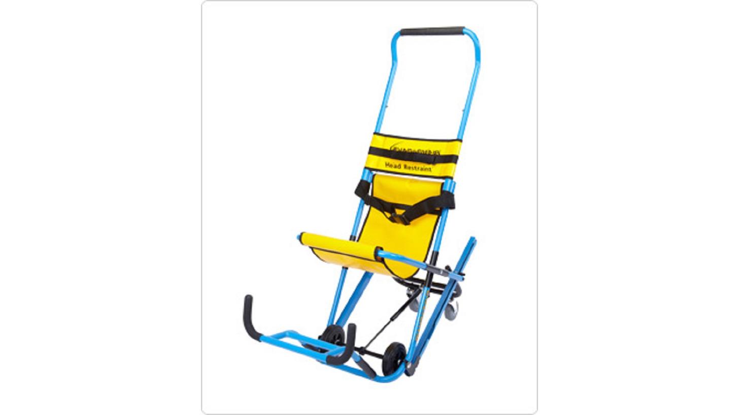 Logo Evac+Chair 500