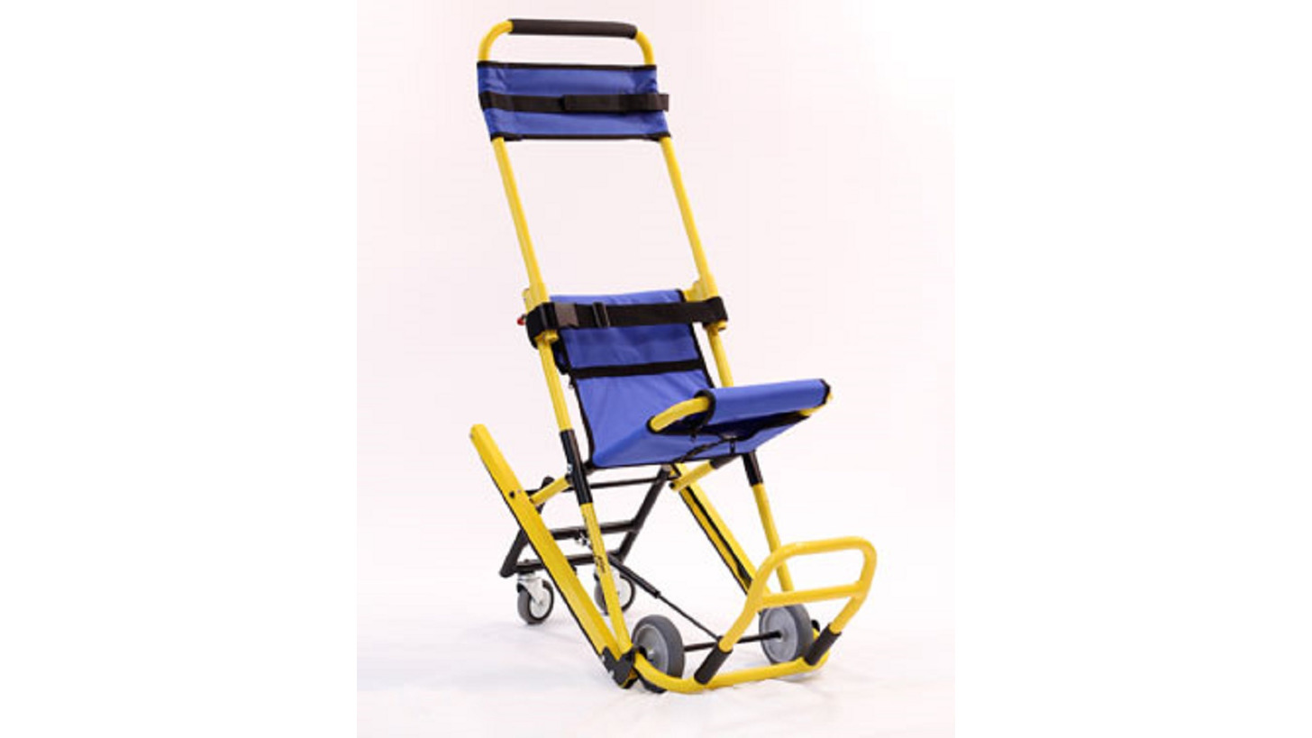 Logo Evac+Chair 110