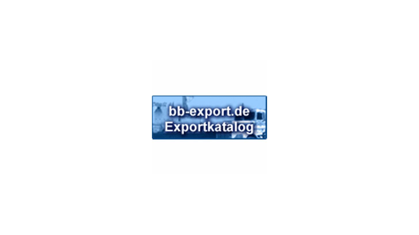 Logo Berlin Brandenburg International