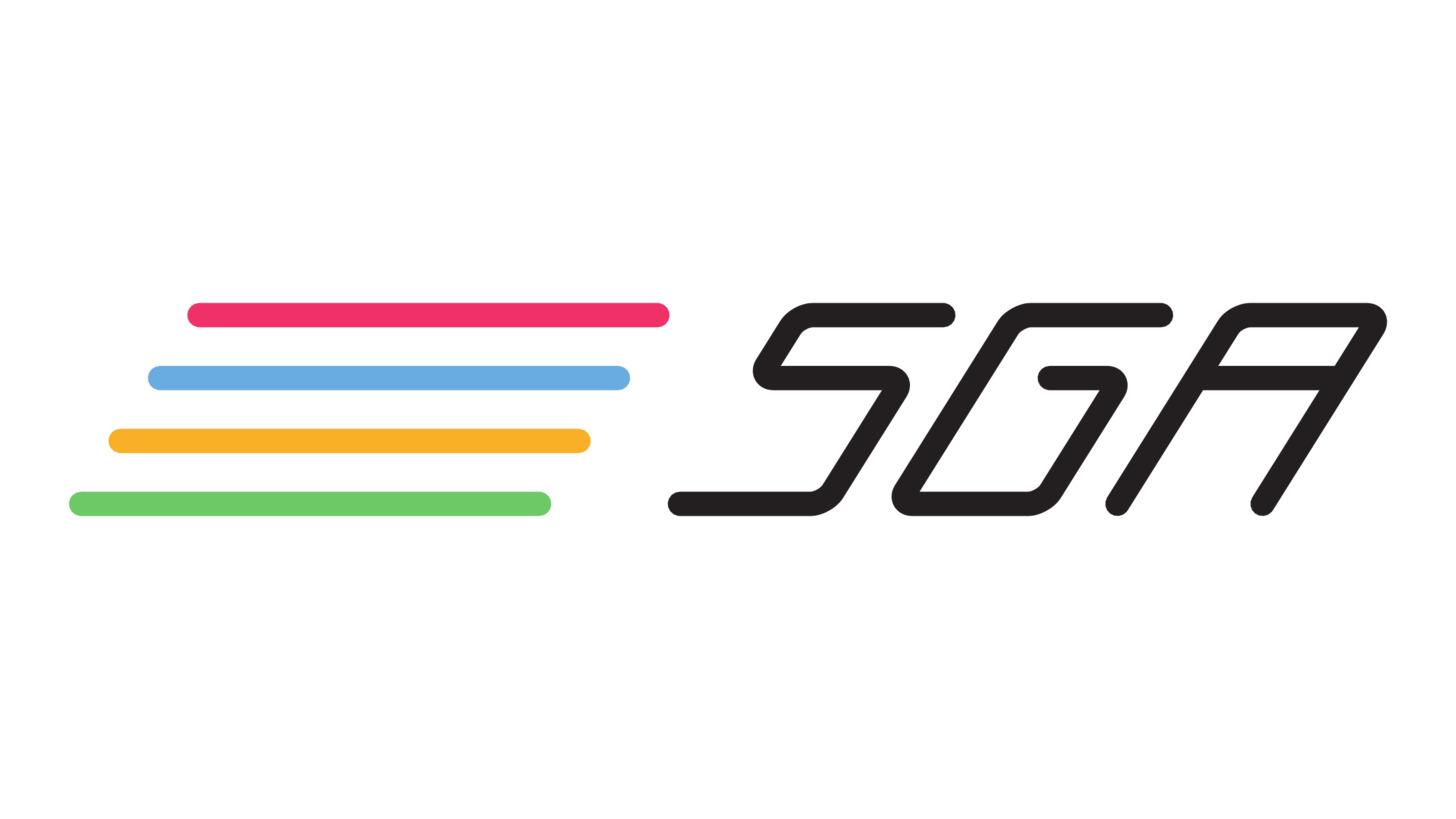 Logo Safety and Hazard Defence (SGA)