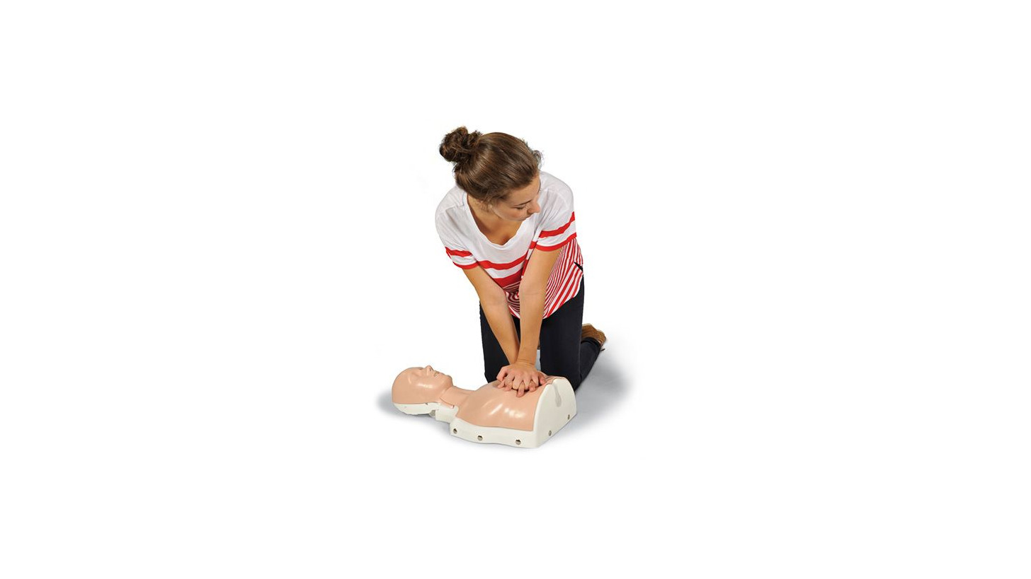 Logo Basic life support simulator Basic Billy