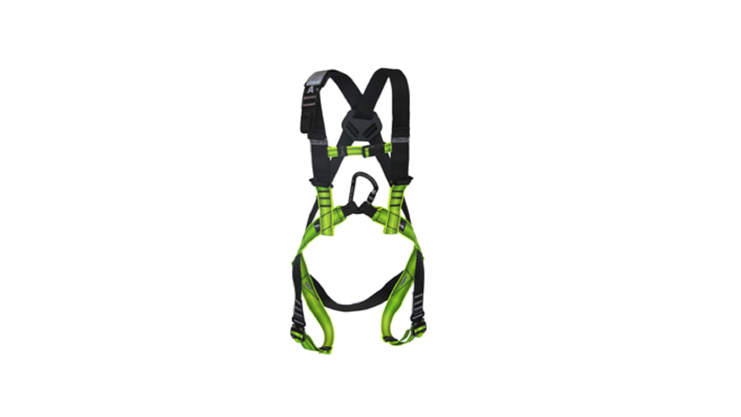 Logo Full body Harness UP One ZAPOS