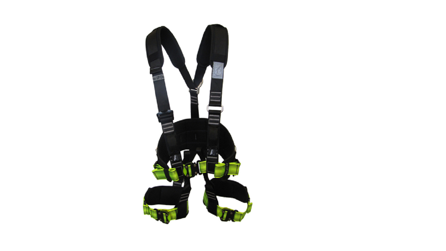 Logo Full body harness UP One SKY ULTRA