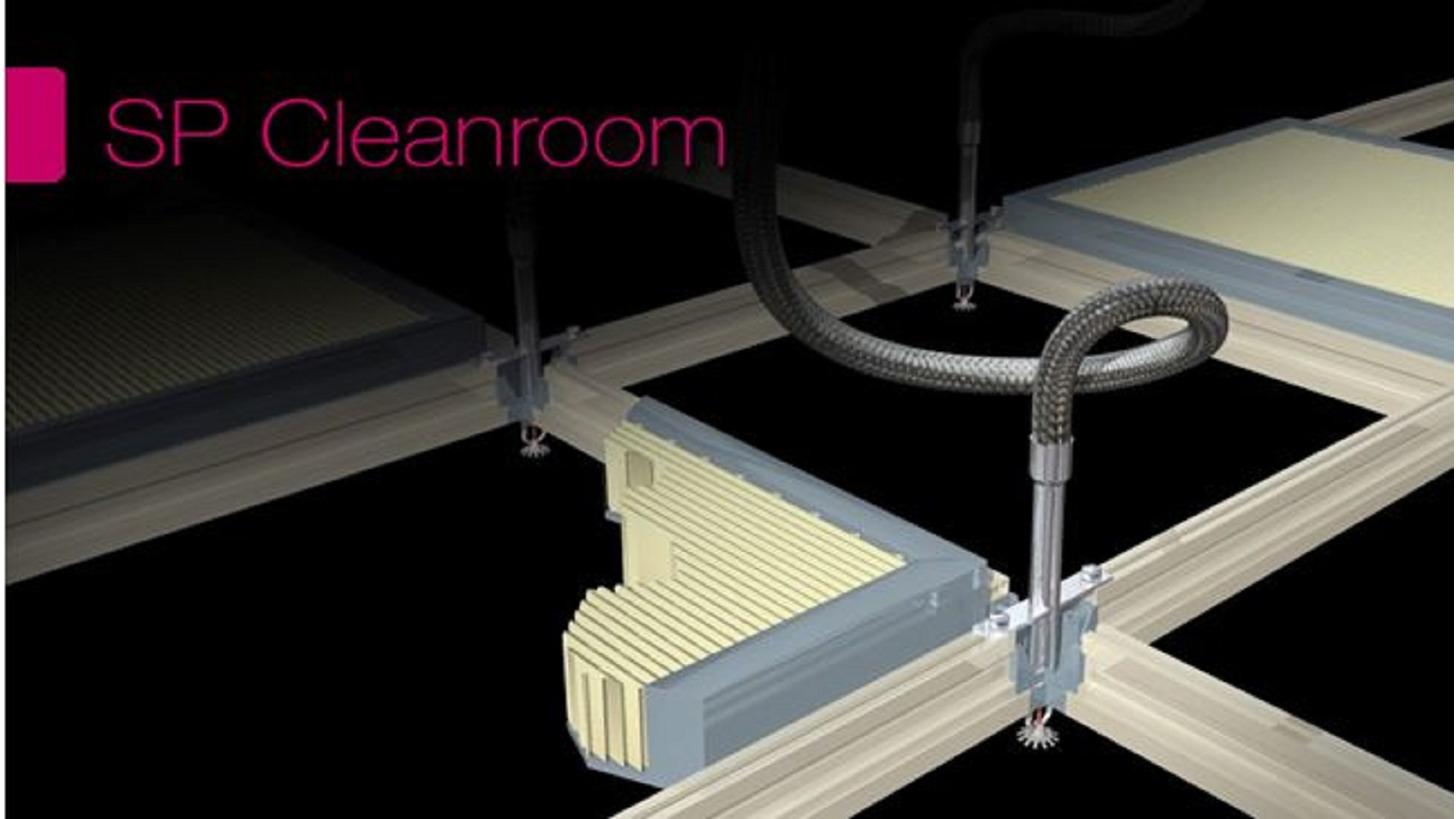 Logo Cleanroom