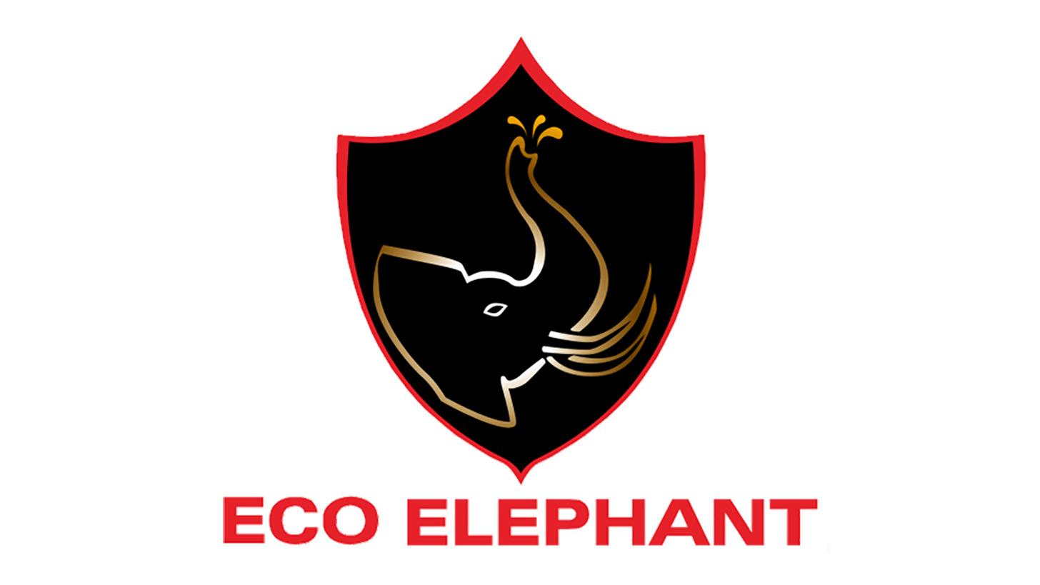 Logo Eco Elephant Fire Extinguisher