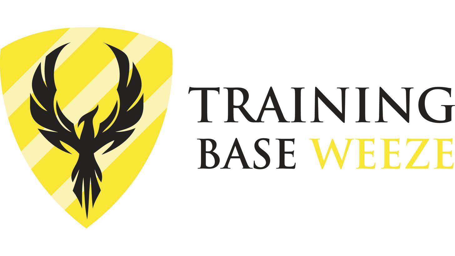 Logo Training Base Weeze GmbH & Co. KG