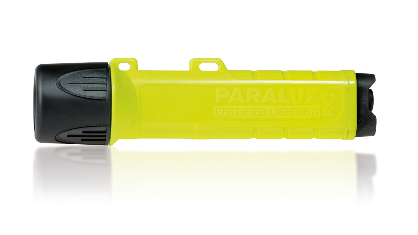 Logo LED Safety torch PX1