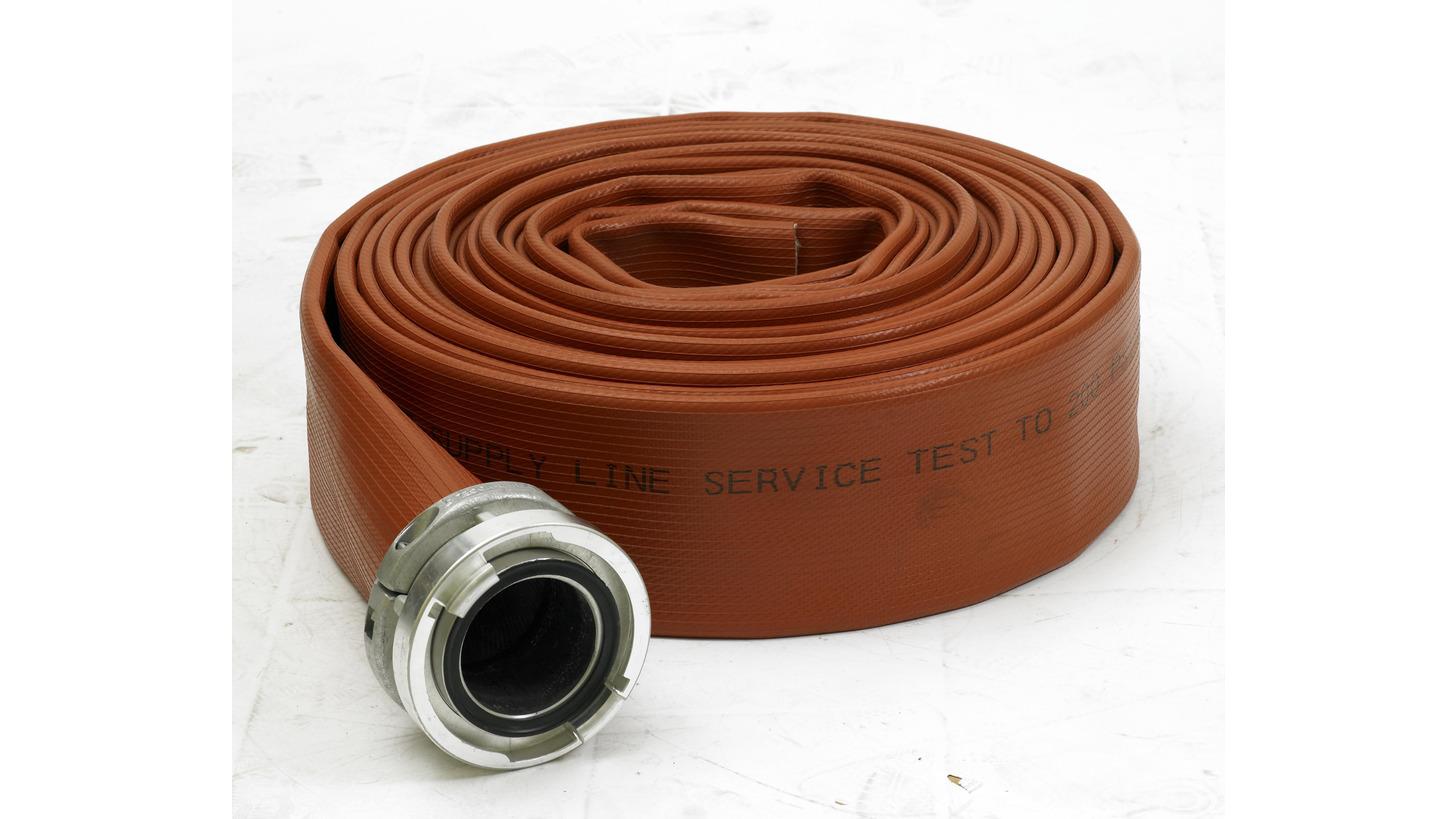 Logo Fire hoses