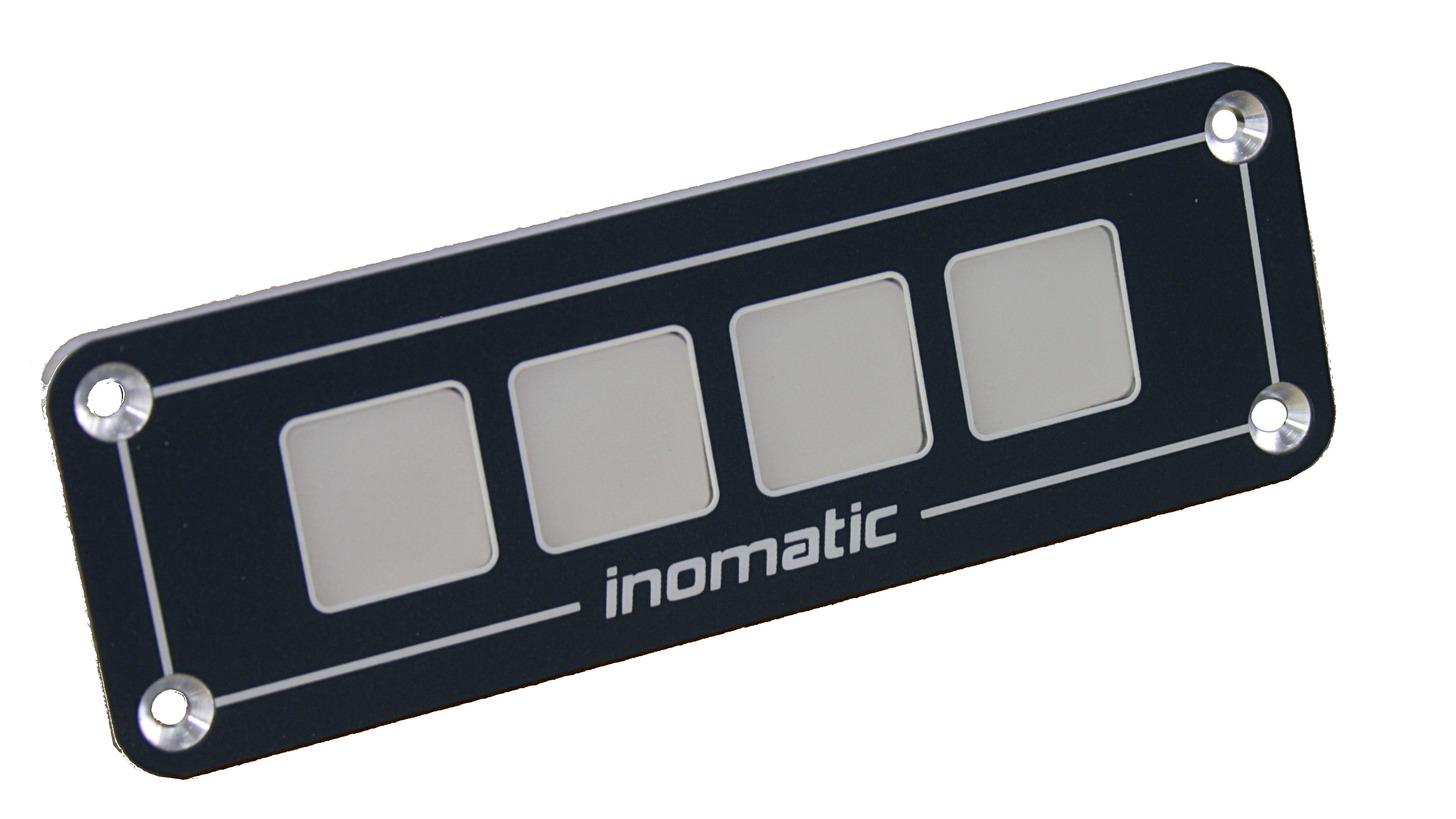 Logo CAN Bus-Bedienteile, klein und kompakt.