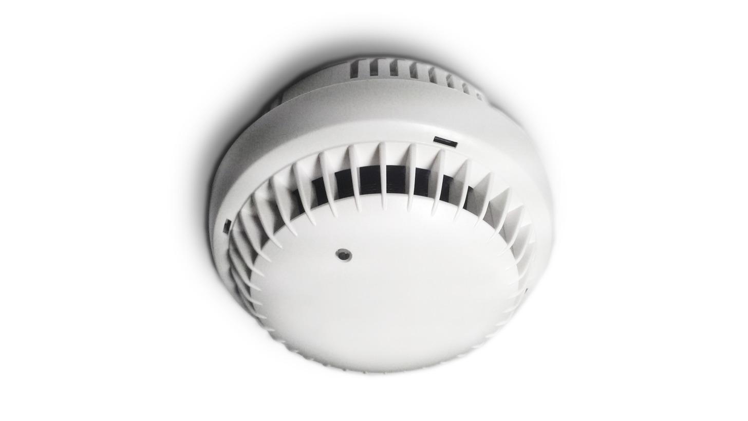 Logo Smoke detectore Hdv sensys