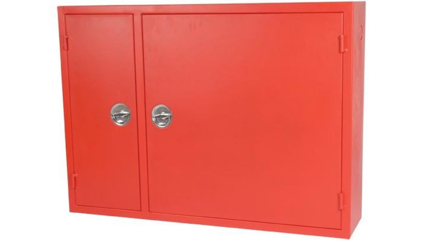 Logo Fire Cabinet
