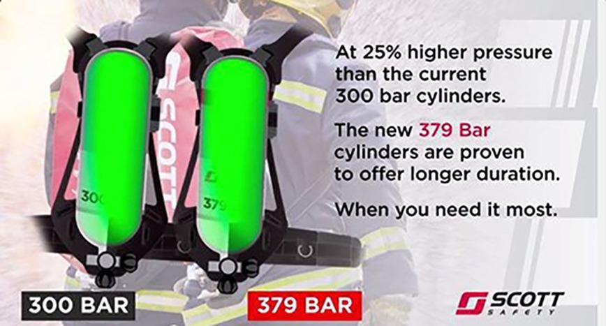 Logo 379 Bar Cylinder