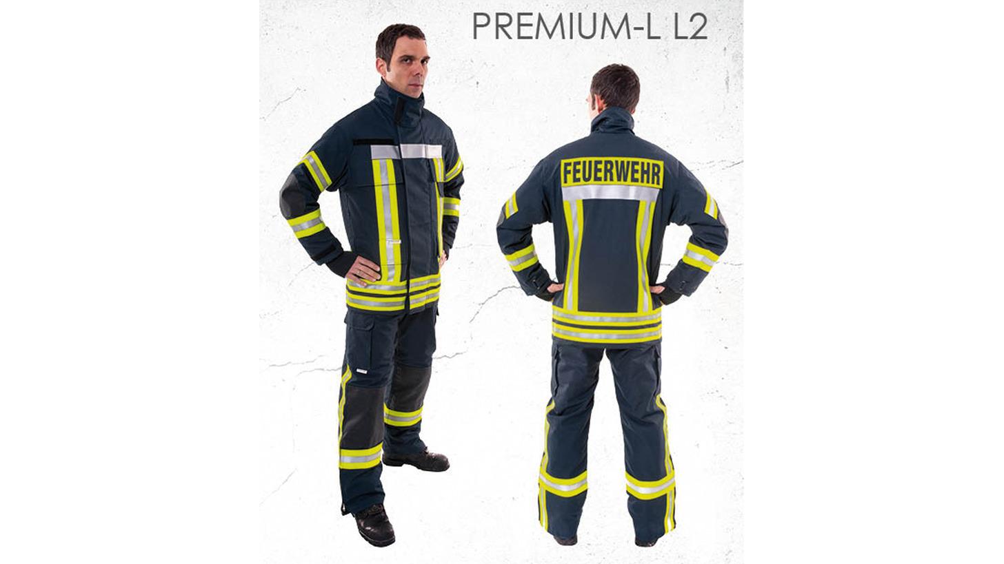 Logo PREMIUM-L L2