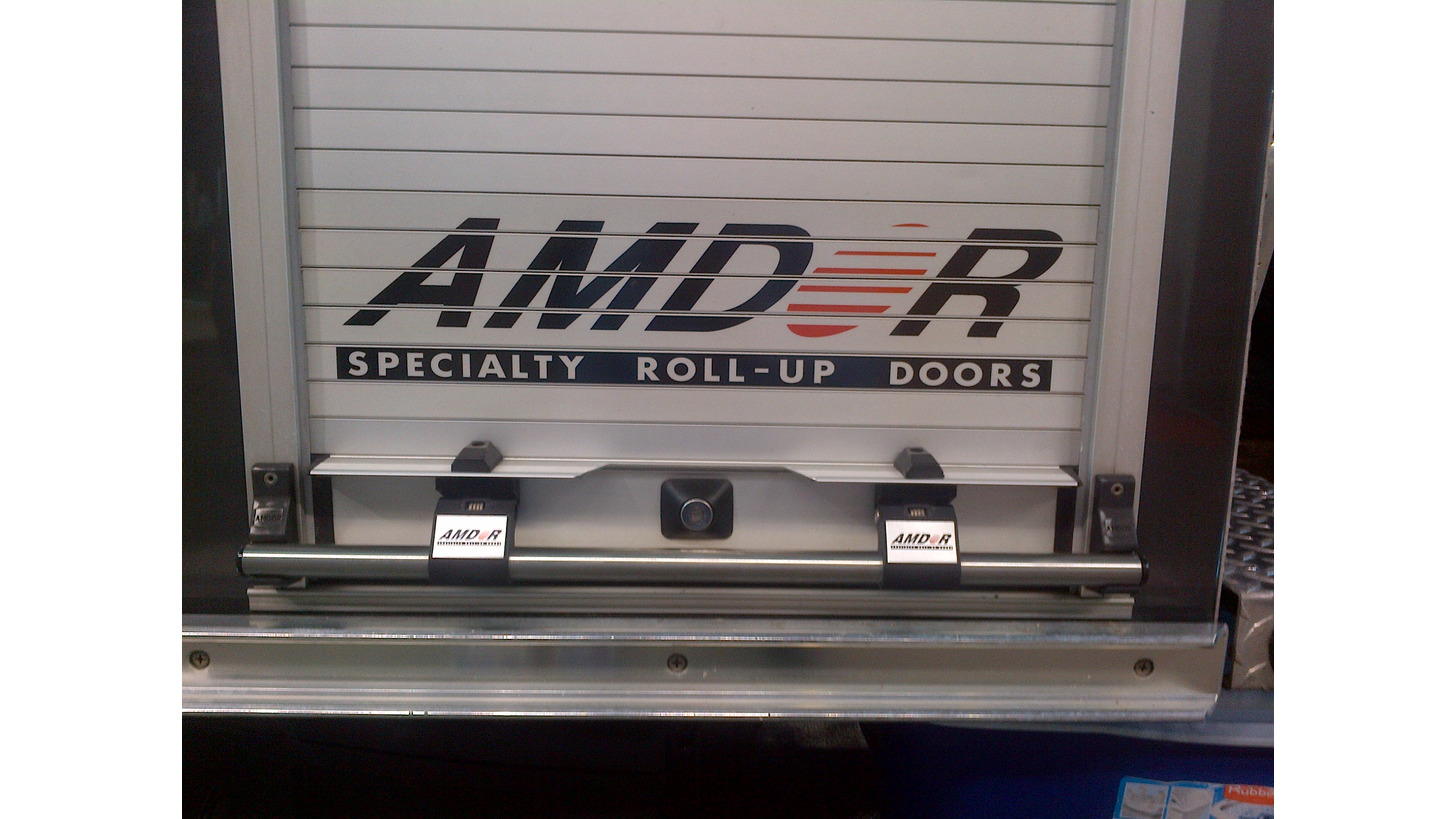 Logo Amdor