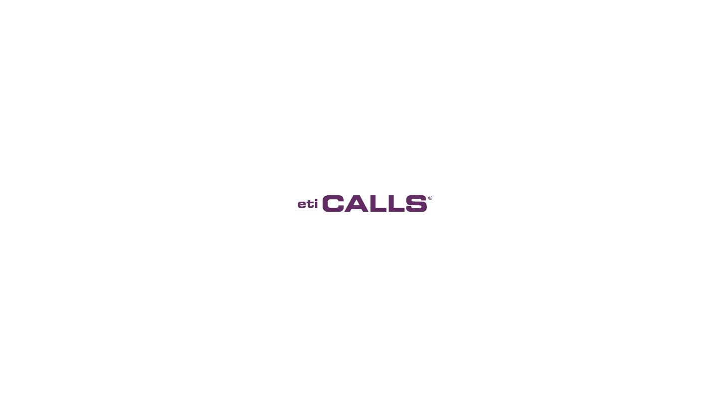 Logo Eticalls