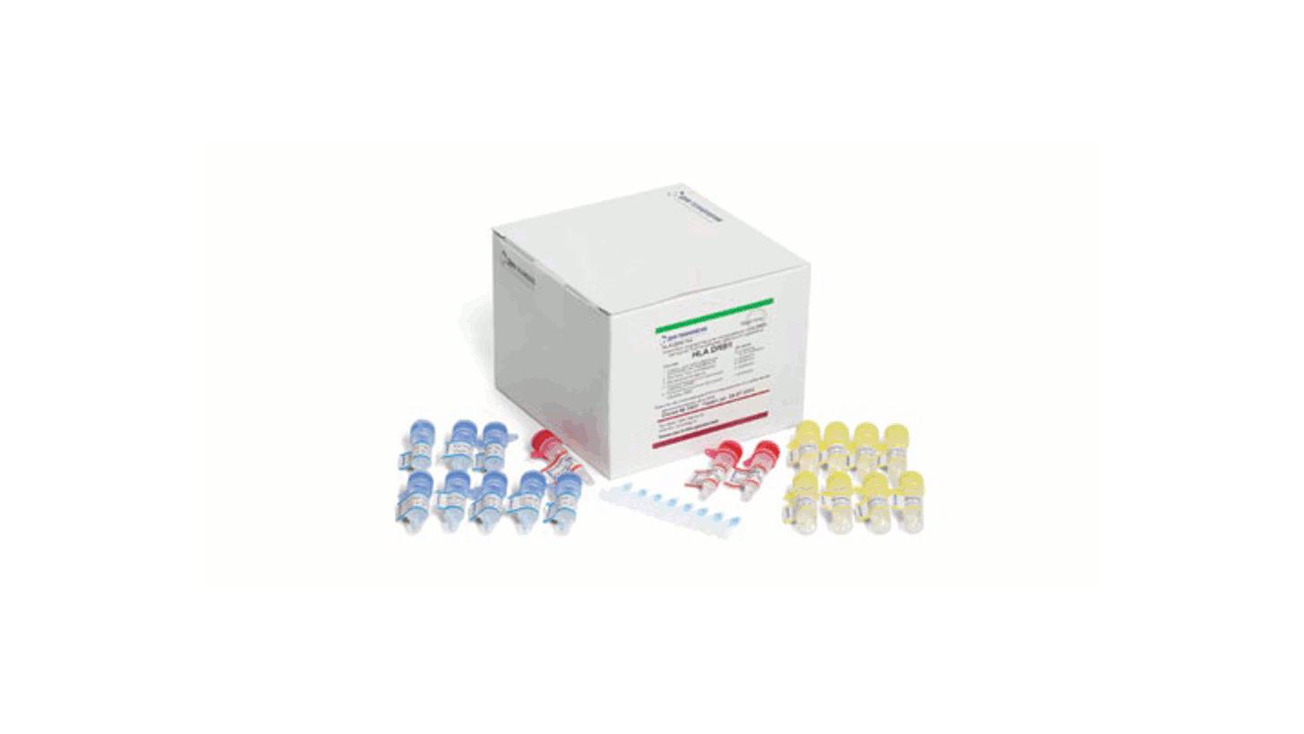 Logo PCR kits