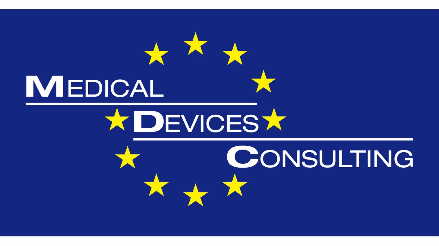Logo Medical Devices Consulting
