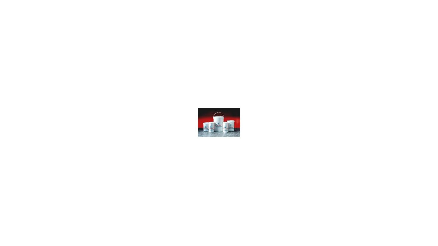 Logo Fertiggele, Reagenzien
