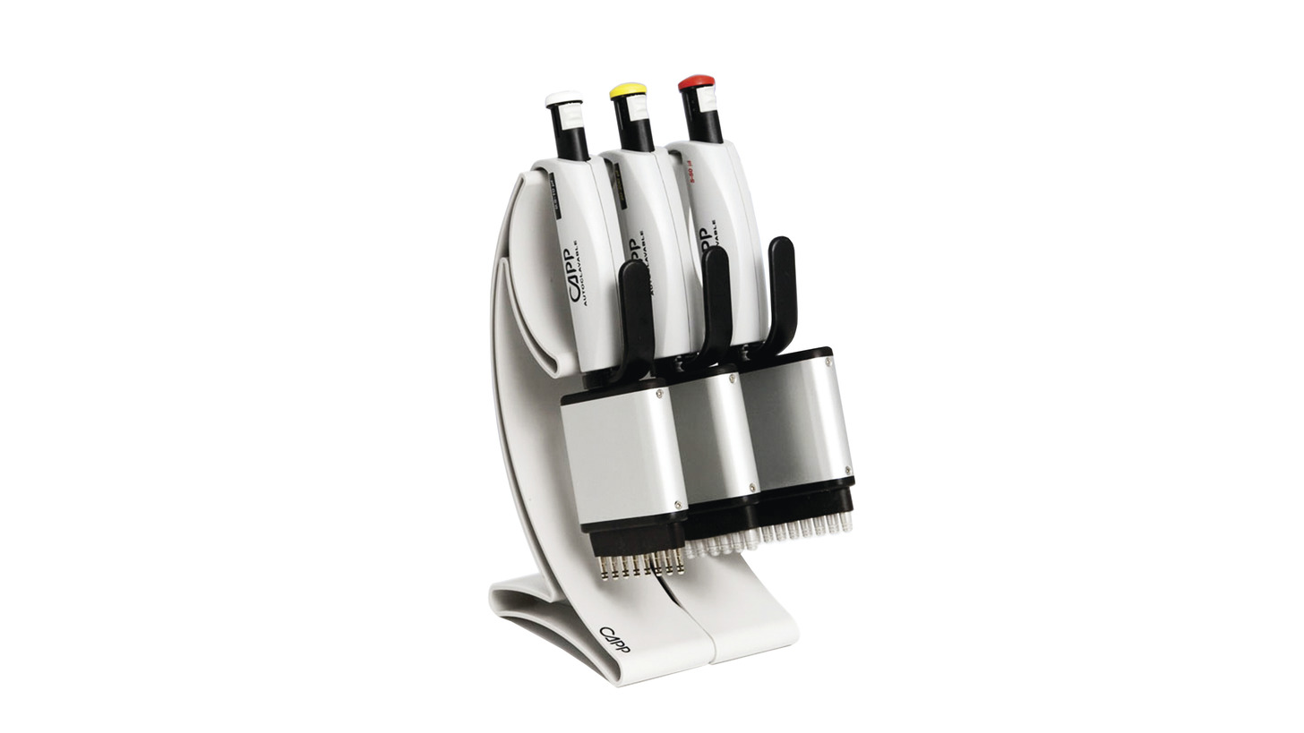 Logo Single- and Multi-channel pipettes