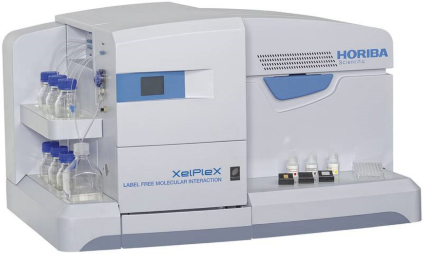 Logo XelPlex