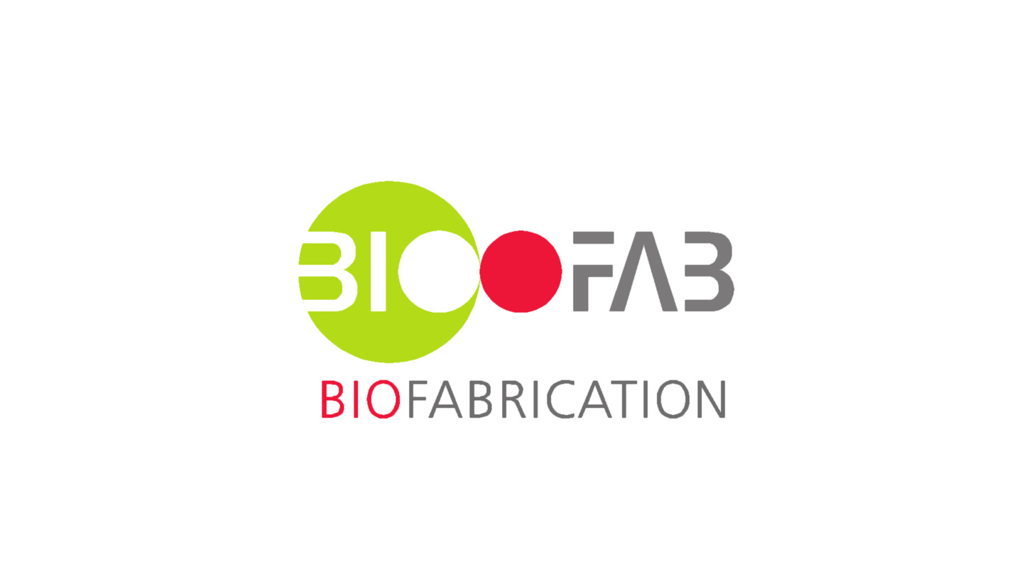 Logo Biofabrication for NIFE