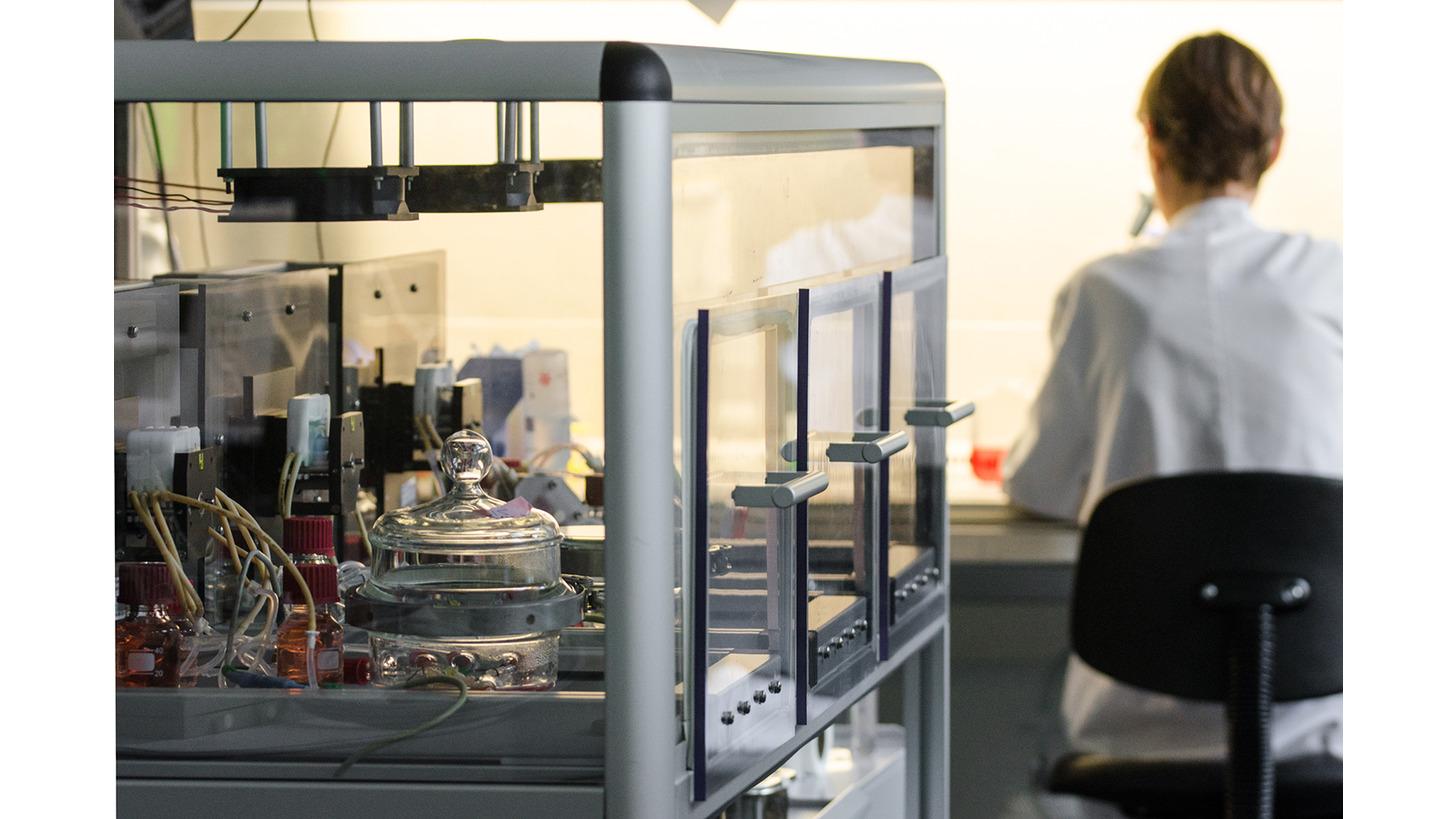 Logo Bioreaktoren und Inkubatorsysteme