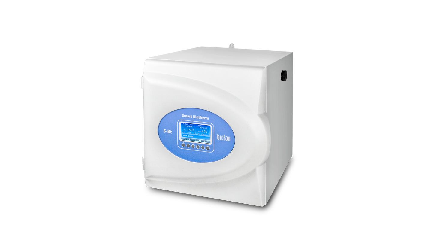 Logo Compact CO2 Incubator, S-Bt