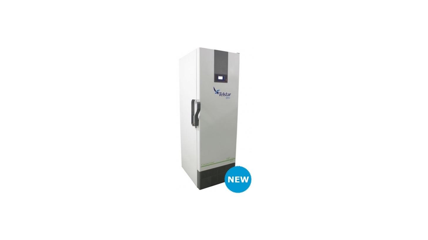 Logo Ultratiefkühlschränke -86°C Igloo und -45°C   Volumen 445-830 Liter