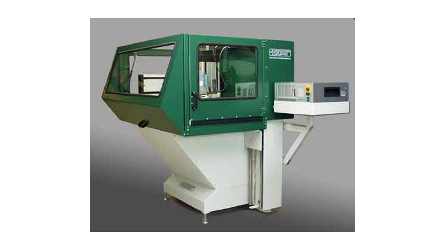 Logo CNC-Machines