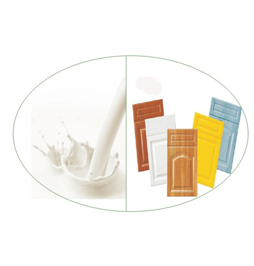 Logo Membrane Press Adhesives