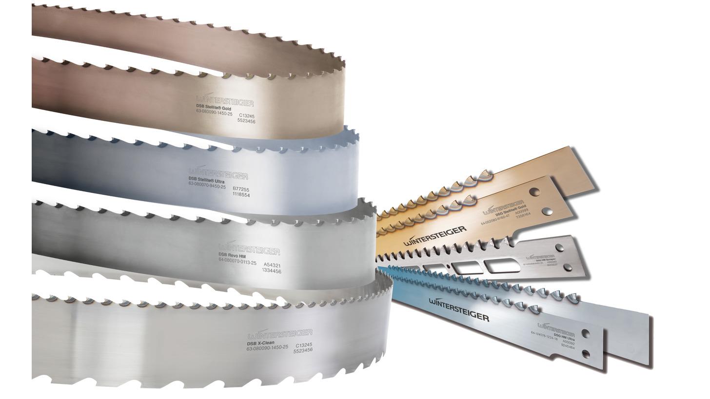 Logo Thin-cutting saw blades