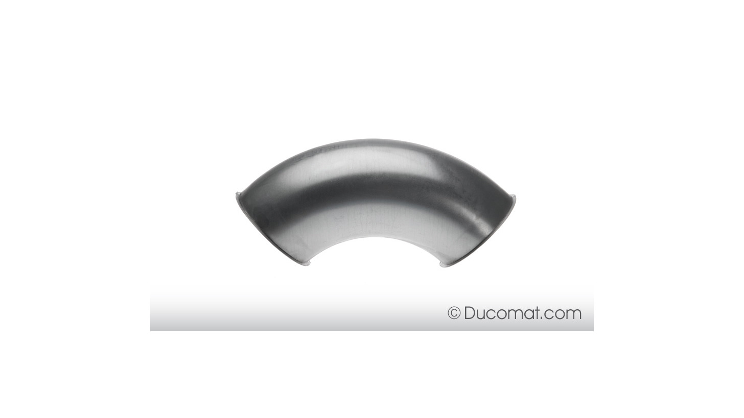 Logo Pressed bend, galvanised
