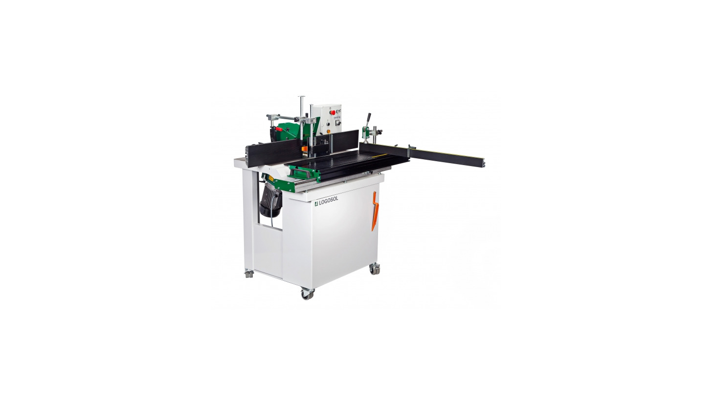Logo Vertical Moulder Milling Machine