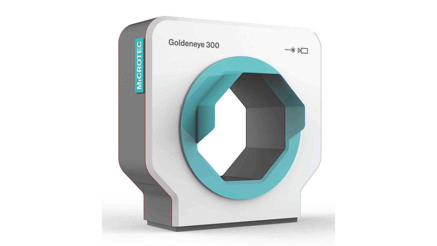 Logo Goldeneye 300