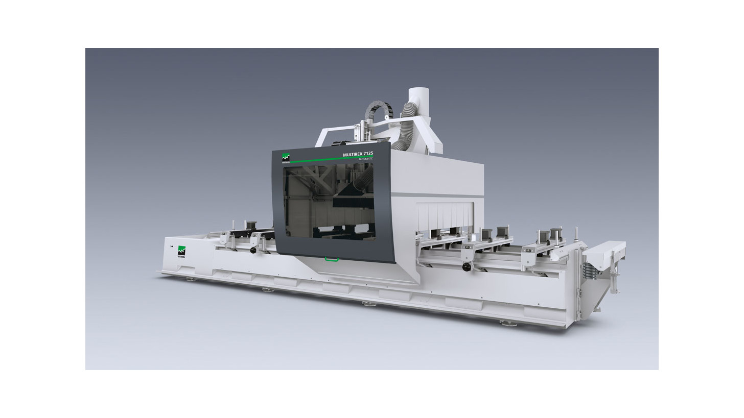 Logo CNC center for windows and furniture
