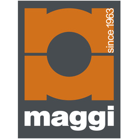 Maggi logo  Maggi Technology (Certaldo) - Aussteller - LIGNA 2017