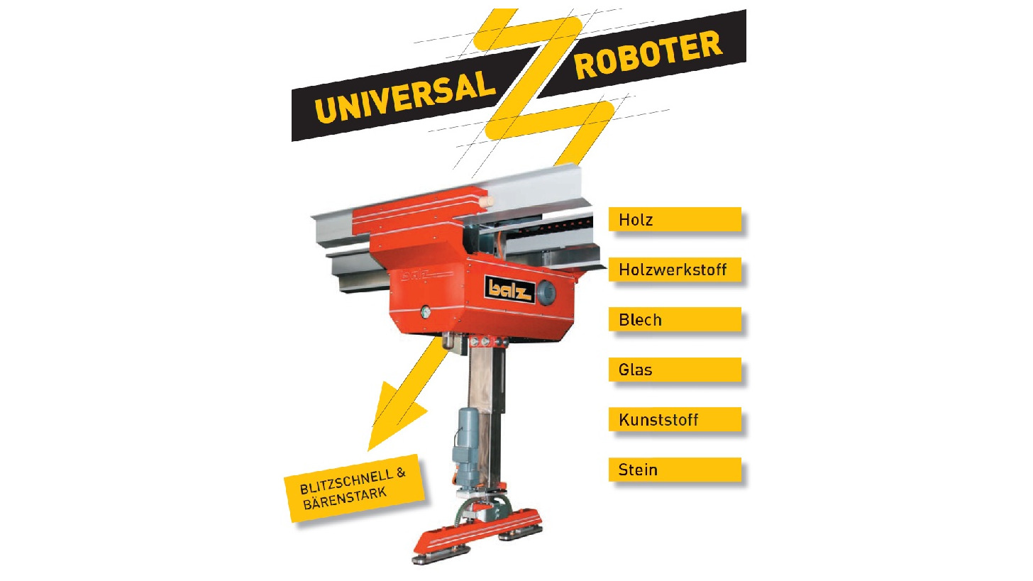 Logo Universalroboter