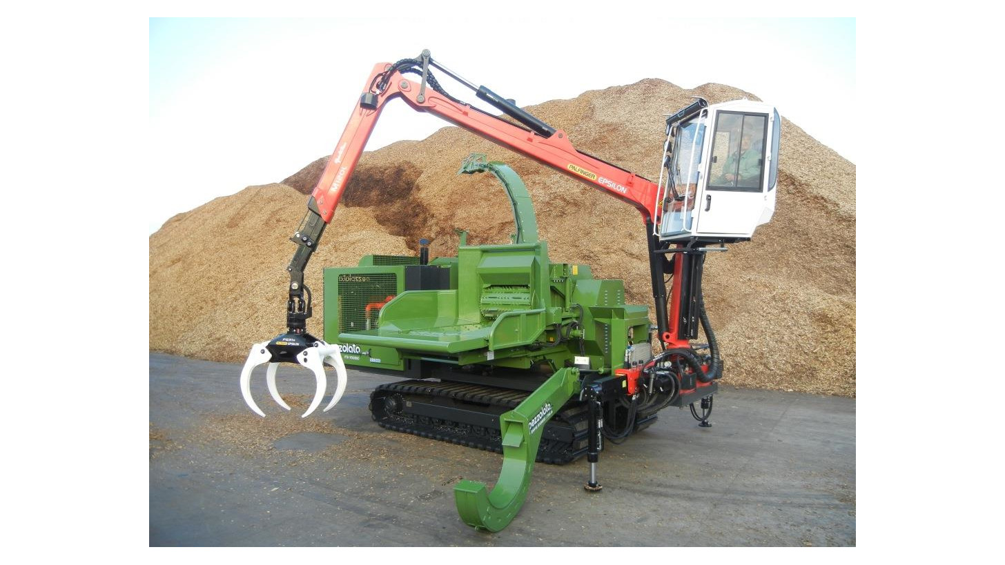 Logo PTH 1000_1200/820 Drum chipper