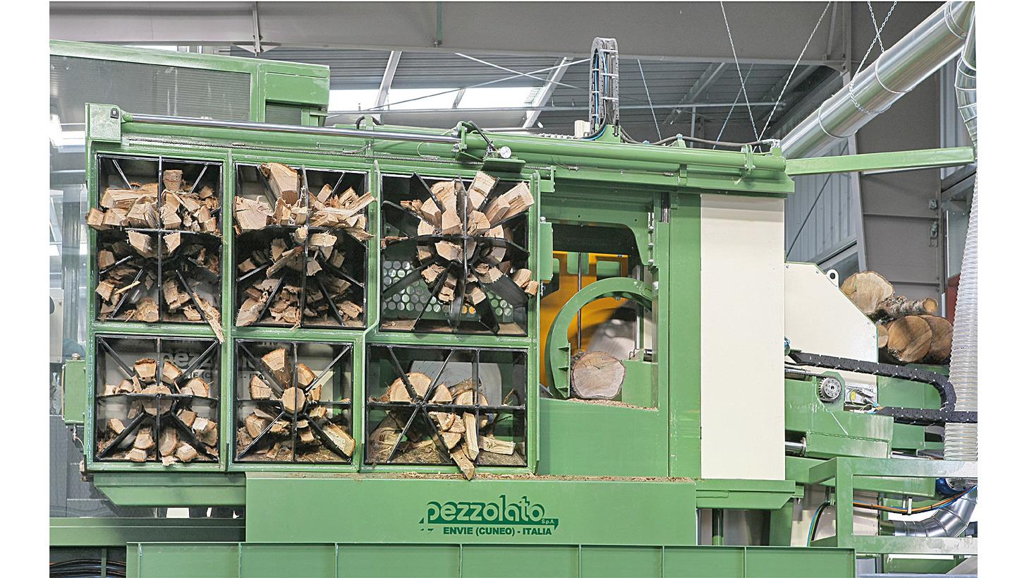 Logo Bois factory