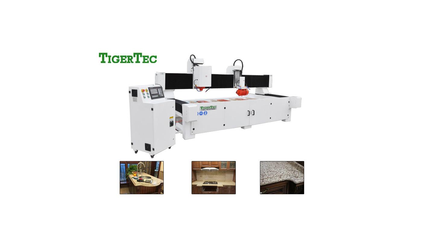 Logo CNC Stone Engraving Center